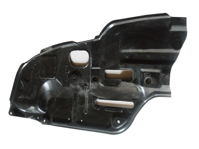 凯美瑞 2.4发动机下护板 左